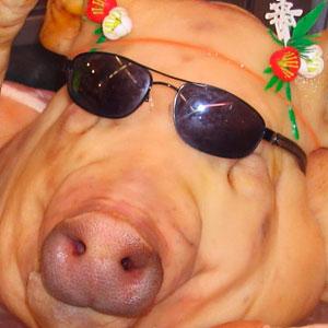 Как разделать свиную голову с пошаговыми фото