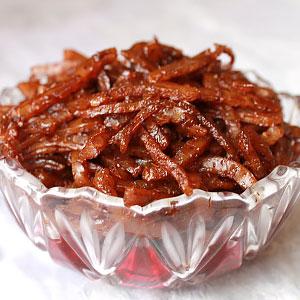 Что можно приготовить из свиной шкурки
