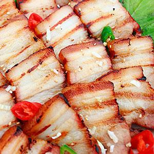 Лучшие специи для свинины
