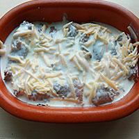 Заправляем сливочно-йогуртовым соусом - фото