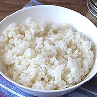 Отварим рис для ленивых голубцов - фото