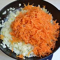 Морковь добавим - фото