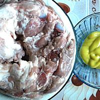 Подготовим свиные ребра - фото