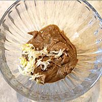 Готовим горчичный маринад - фото
